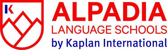 Alpadia Language Schools - Berlin Logo