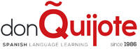 don Quijote - Madrid Logo