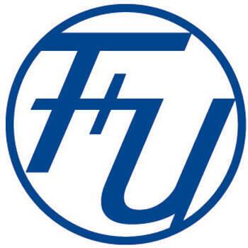 F+U Academy of Languages - Heidelberg Logo