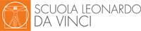 Leonardo Da Vinci - Siena Logo