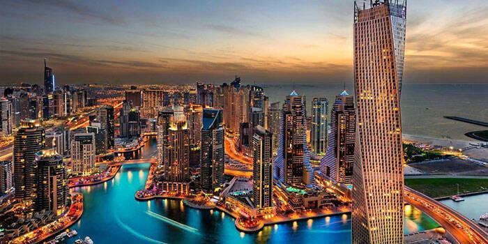 DUBAI`DE EĞİTİM, KONAKLAMA, ÇALIŞMA VE YAŞAM