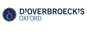 D'OVERBROECK'S COLLEGE Logo