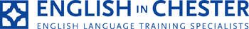 English in Chester Logo