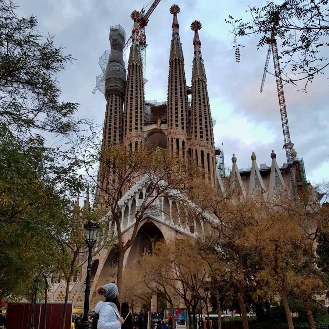 Barselona`da Bir İşletme Okulu