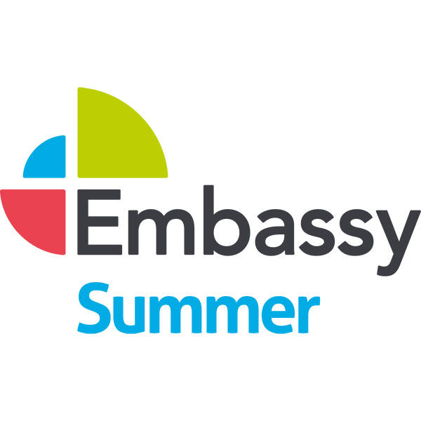 Embassy Summer - Montreal Logo