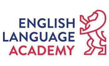 ELA (English Language Academy) Malta Logo