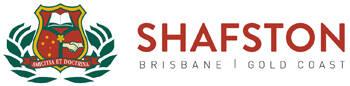 Shafston International College - Gold Coast Logo