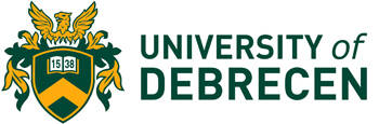 Debrecen University Logo