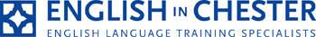 English In Chester - University Of Chester Yaz Okulu Logo