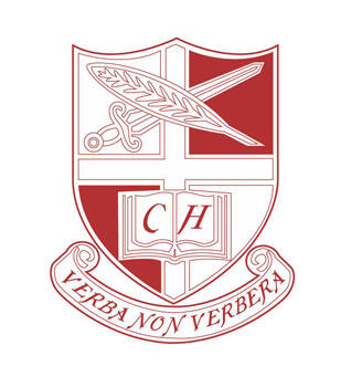 Churchill House School of English Language Logo