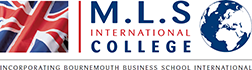 MLS International College Logo