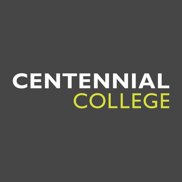 Centennial College - Story Arts Centre Logo