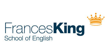 Frances King - Londra Logo