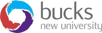 Bucks New University Logo