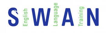Swan English Language Training Logo