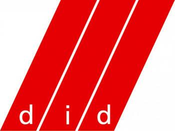DID Deutsch Institut - DID Berlin Yaz Okulu Logo