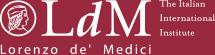 Lorenzo de' Medici (LdM) Logo
