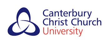 Canterbury Christchurch University Logo