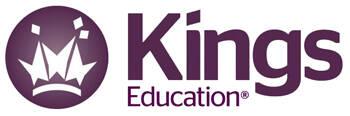 KINGS EDUCATION - BRIGHTON Logo