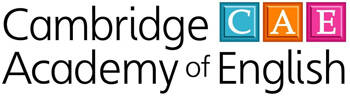 Cambridge Academy of English Logo