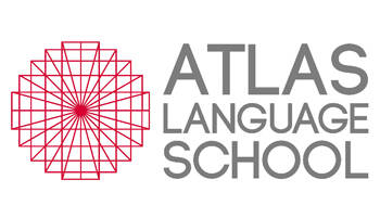 Atlas Language School - Dublin Logo