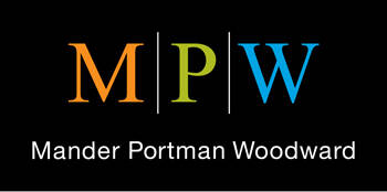 MANDER PORTMAN WOODWARD (MPW) - LONDRA Logo