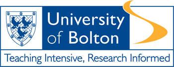 University of Bolton Logo