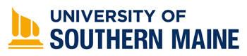 University of Southern Maine Logo