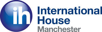 International House Manchester Logo
