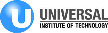 Universal Institute of Technology (UIT) Logo