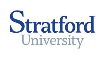 Stratford University Logo