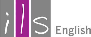 ILS English Logo