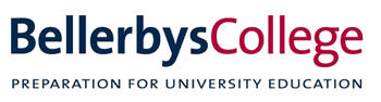 BELLERBYS COLLEGE - BRIGHTON  Logo