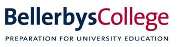 BELLERBYS COLLEGE - BRIGHTON  Logo