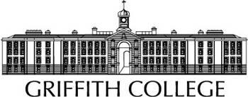Griffith College - Dublin Logo