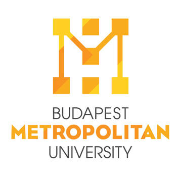 Budapest Metropolitan University Logo