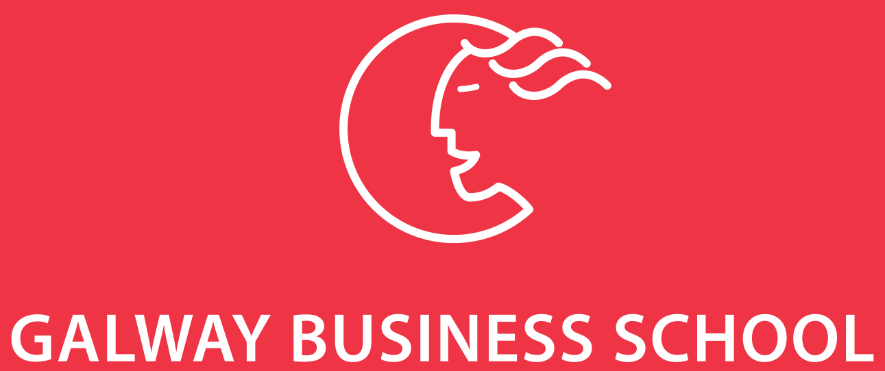 Galway Business School Logo
