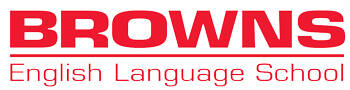 Browns English Language School - Gold Coast Logo