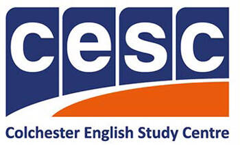 Colchester English Study Centre - CESC Logo
