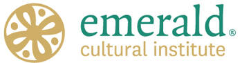 Emerald Cultural Institute Logo