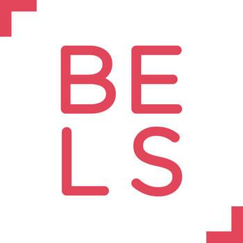BELS Junior - BELS Malta Yaz Okulu Logo