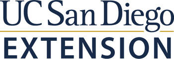 University of California San Diego (UCSD) Extension Logo