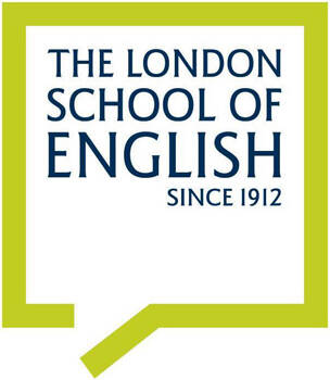 London School of English - Londra Logo