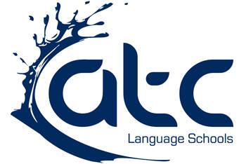 ATC Language Schools - Bray Logo