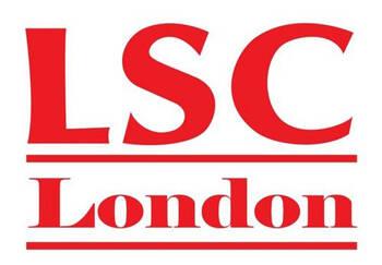 London School of Commerce Logo