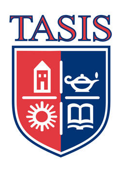 TASIS THE AMERICAN SCHOOL IN ENGLAND Logo