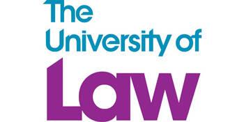 The University of Law Logo