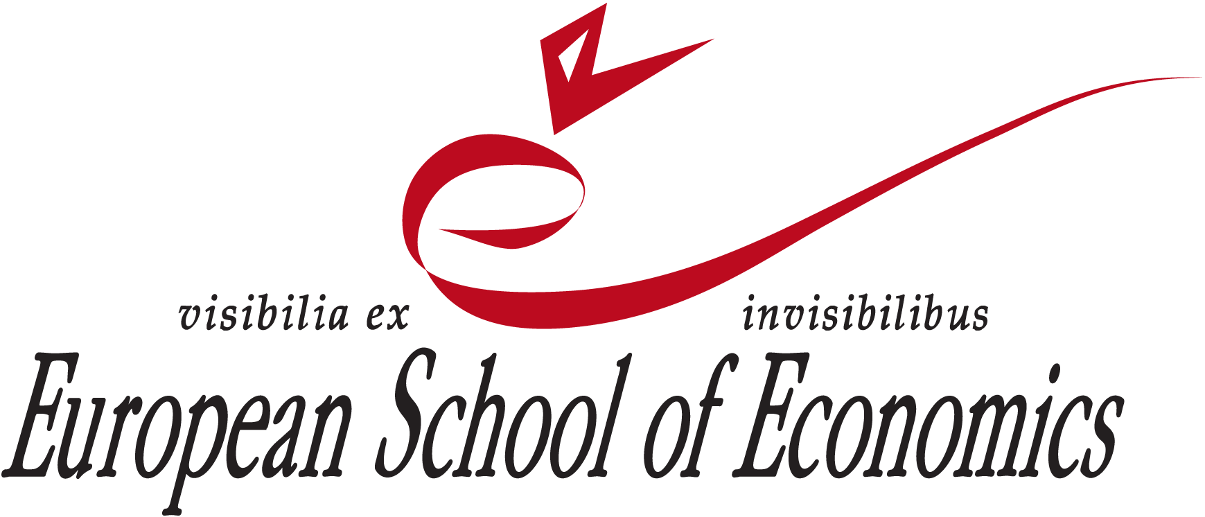 ESE Madrid ( European School of Economics ) Logo