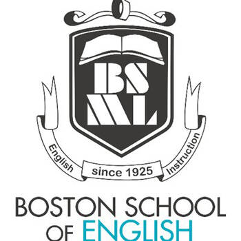 Boston School of Modern Languages (BSML) Logo