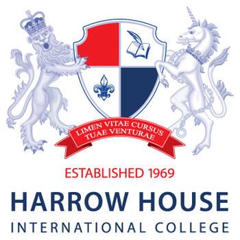 Harrow House - Swanage Yaz Okulu Logo